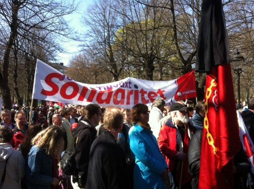 Frsta maj i Stockholm 2012, bild 4
