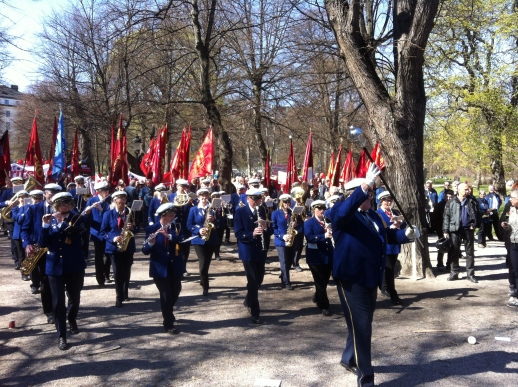 Frsta maj i Stockholm 2012, bild 2