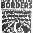 tear down the borders